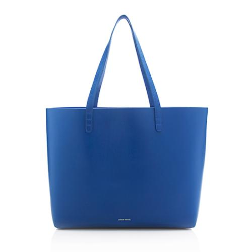 Mansur Gavriel Calf Leather Large Tote