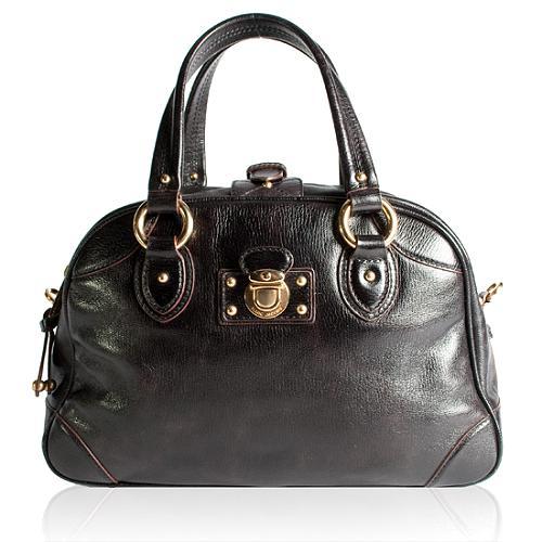 Marc Jacobs Alfred Satchel Handbag