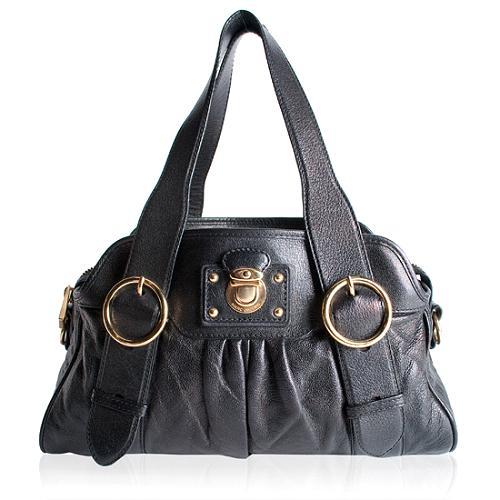 Marc Jacobs Bal Harbour Satchel Handbag