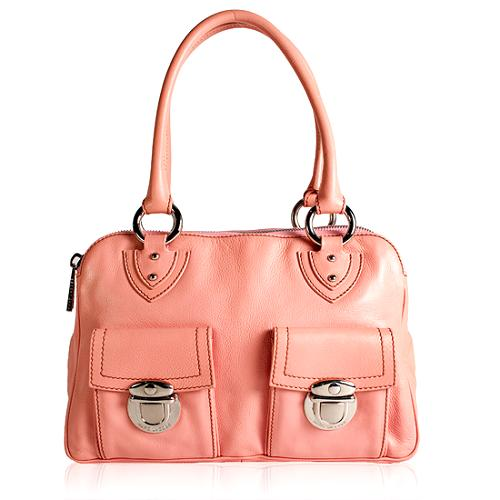 Marc Jacobs Blake Satchel Handbag