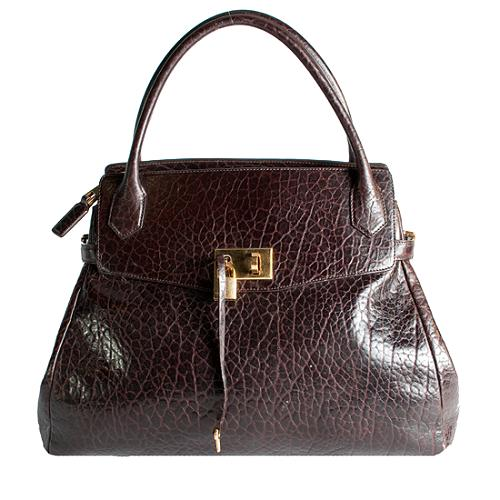 Marc Jacobs Camille Satchel Handbag