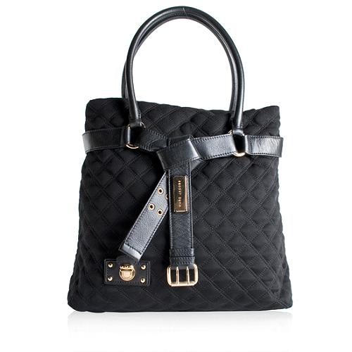 Marc Jacobs Double Quilted Casey Tote
