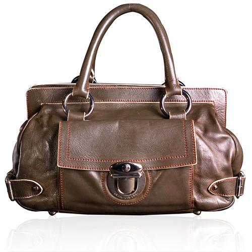 Marc Jacobs Elise Satchel Handbag