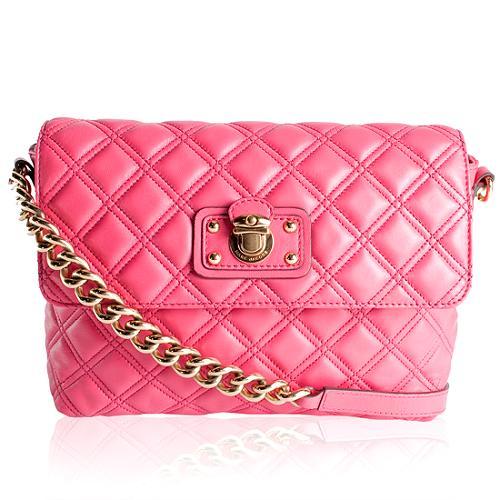 Marc Jacobs Large Single Shoulder Handbag