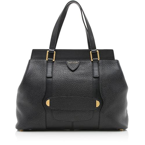 Marc Jacobs Leather Bowery Tote