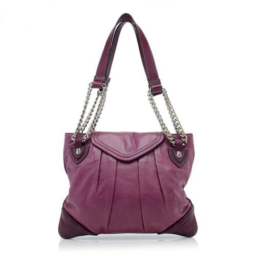 354c12d0f749 Marc-Jacobs-Leather-Mix-Quilted-Rosen-Shoulder-Bag 78438 front large 0.jpg
