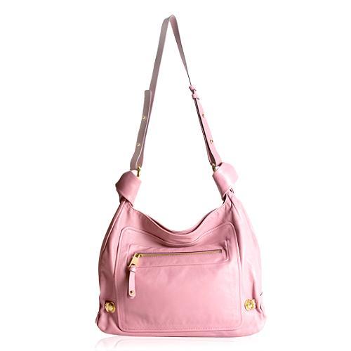 Marc Jacobs Mercer Ryan Messenger Handbag