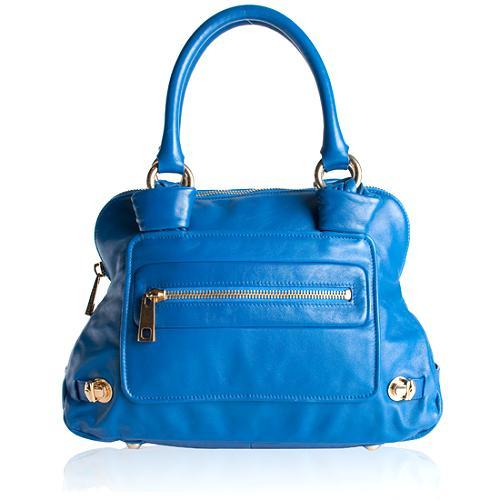 Marc Jacobs Mercer Satchel Handbag
