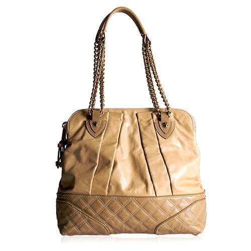 Marc Jacobs Mix Quilted Dash Shoulder Handbag