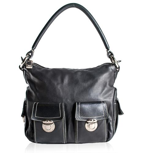Marc Jacobs Multipocket Hobo Handbag - FINAL SALE