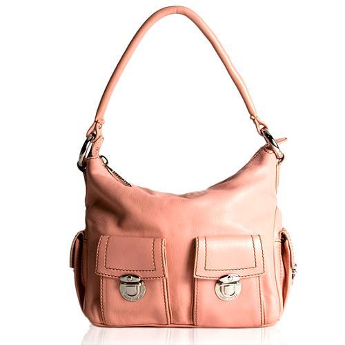 Marc Jacobs Multipocket Hobo Handbag