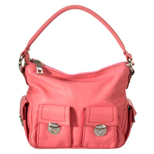 Marc Jacobs Multipocket Small Hobo Handbag