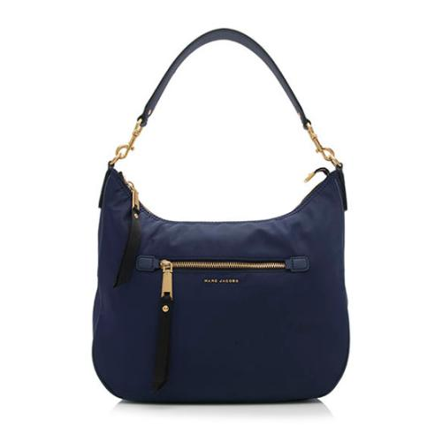 Marc Jacobs Nylon Trooper Hobo