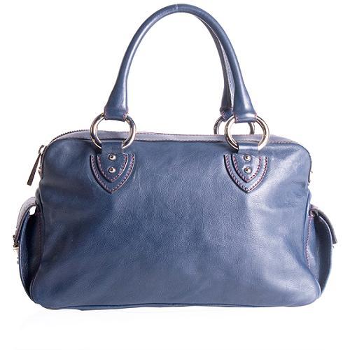 Marc Jacobs Pocket Satchel Handbag