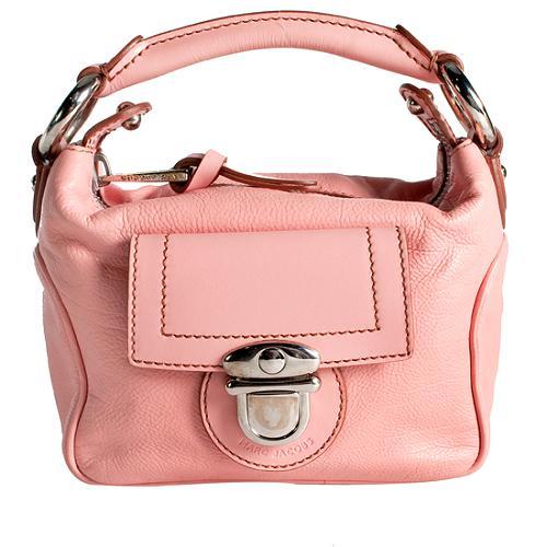 Marc Jacobs Small Top Handle Handbag