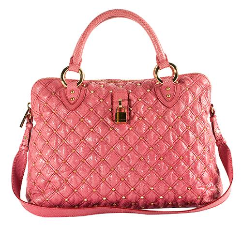 Marc Jacobs Stardust Rio Tote