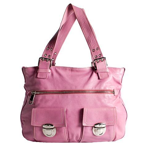 Marc Jacobs Stella Satchel Handbag