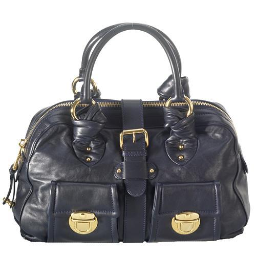 Marc Jacobs Venetia Satchel Handbag