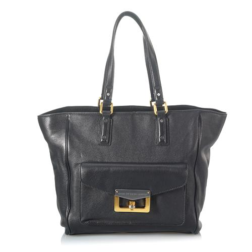 MARC By Marc Jacobs Hayley Front-pocket Tote