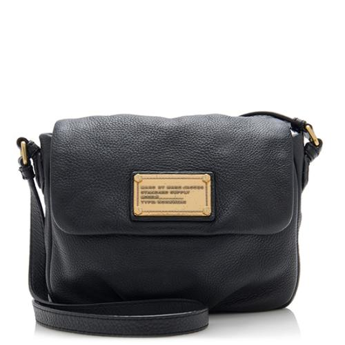 d0a75bf38853 Marc-By-Marc-Jacobs-Leather-Classic-Q-Isabelle-Crossbody -Bag 76255 front large 1.jpg