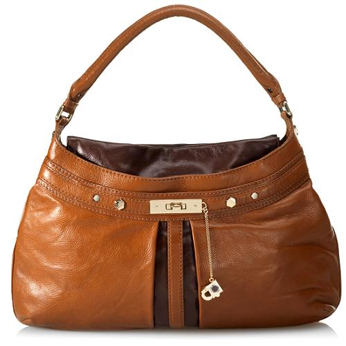 Marc by Marc Jacobs Camille Lock It Up Hobo Handbag