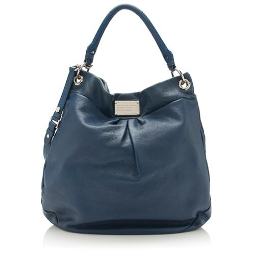 63cc5ac5250 Marc-by-Marc-Jacobs-Leather-Classic-Q-Hillier-Hobo_83238_front_large_0.jpg