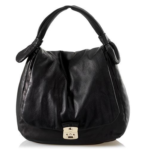 Marc by Marc Jacobs Pretty Nappa Ukita Hobo Handbag