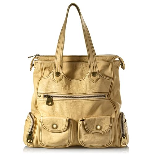 Marc by Marc Jacobs Softy Max Tote