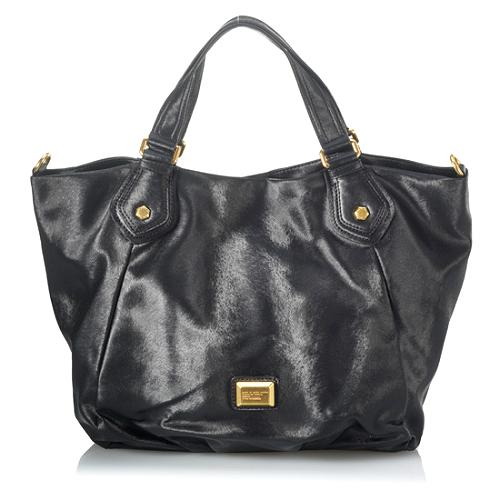 Marc by Marc Jacobs Textured Franny Tote