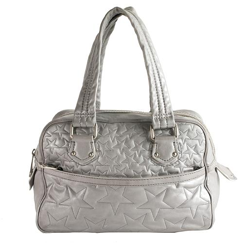 Marc by Marc Jacobs Totally Quilted Jazz Handbag