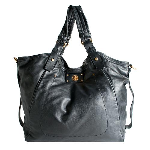 Marc by Marc Jacobs Totally Turnlock Francesca Tote