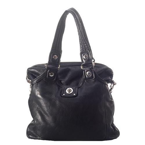 Marc by Marc Jacobs Totally Turnlock Magazine Tote