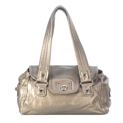 Marc by Marc Jacobs Totally Turnlock Mini Quinn Satchel Handbag
