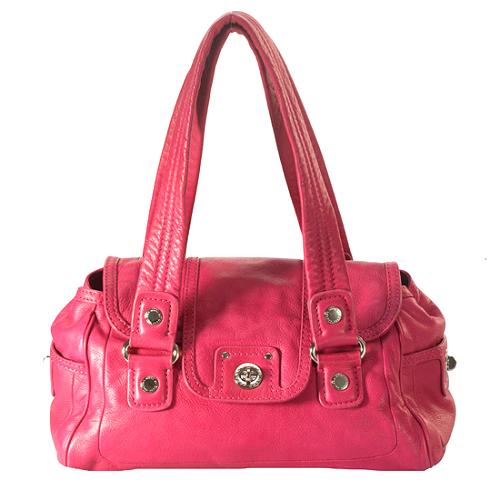 Marc by Marc Jacobs Totally Turnlock Mini Quinn Satchel