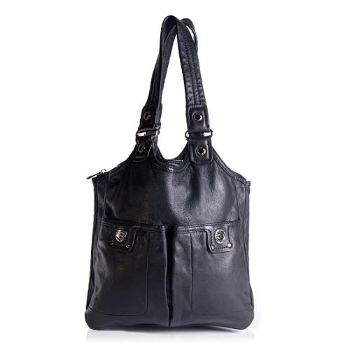 Marc by Marc Jacobs Totally Turnlock Teri Tote