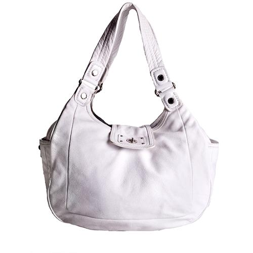 Marc by Marc Jacobs Totally Turnlock Tobo Hobo Handbag