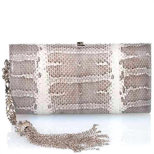 Mary Norton Baton Evening Handbag