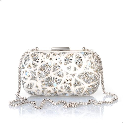 Mary Norton Peace on Earth Clutch