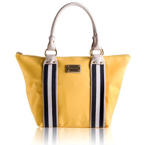 MICHAEL Michael Kors Canvas Tote