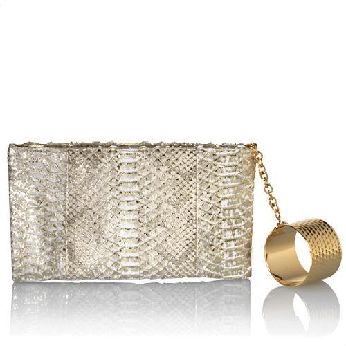 Michael Kors Evening Bracelet Clutch