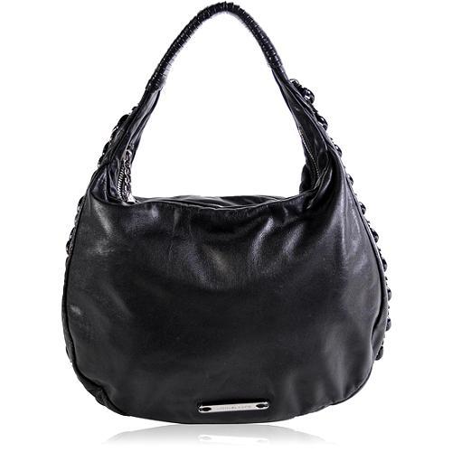 Michael Kors ID Chain Hobo Handbag