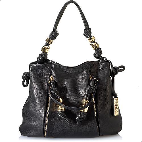 Michael Kors Roslyn Shoulder Handbag