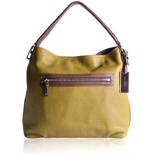 Michael Kors Saranac Hobo Handbag