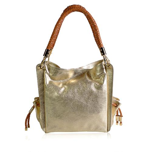 Michael Kors Skorpios Shoulder Handbag