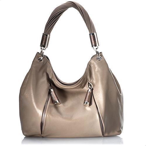 michael kors tonne hobo handbag rh bagborroworsteal com