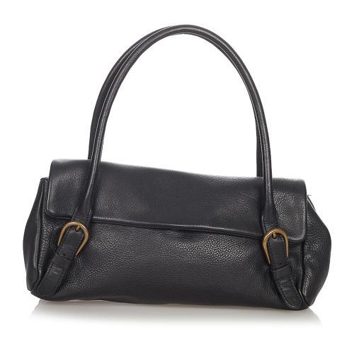 Miu Miu Leather Handbag