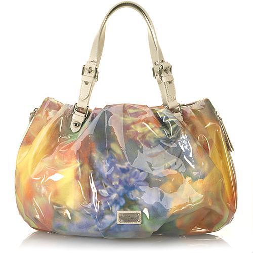 Moschino Borsa Stampa Tracolla Shoulder Handbag