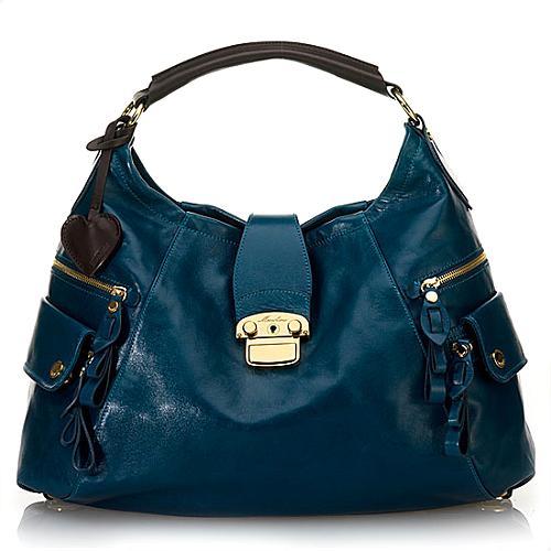 Moschino Borsa Tracolla Shoulder Handbag