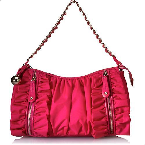 Moschino Pretty Nylon Borsa Tracolla Shoulder Handbag