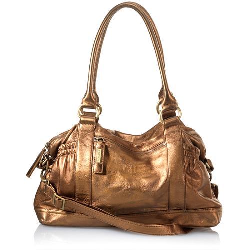 Perlina Reflect Yourself Overnighter Handbag